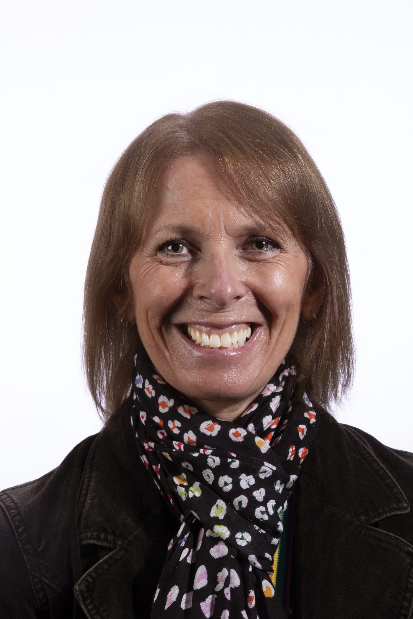 Dr Michelle Whitehead