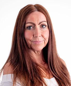 Gail Frampton